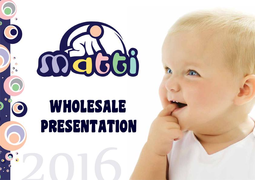 Matti Presentation 2016